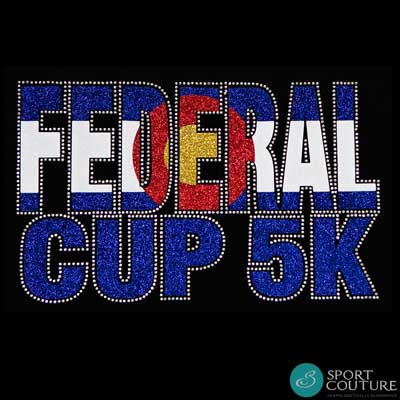 Federal Cup 5K